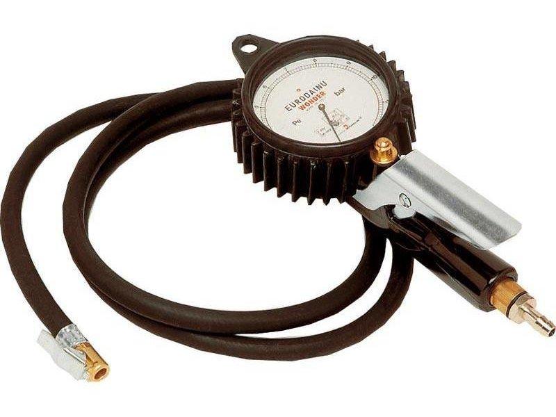 Provac Bandenpistool met manometer