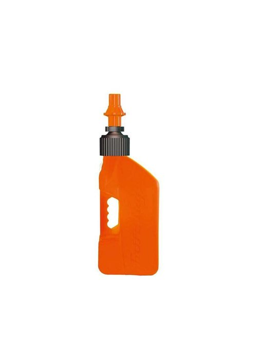 Tuff Jug Bidon 10L oranje