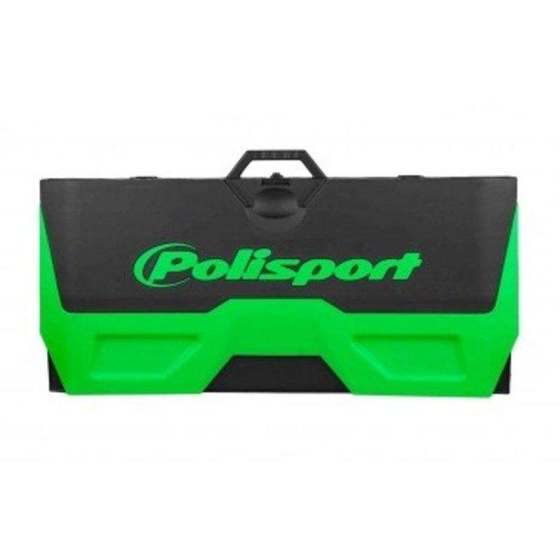 Polisport Paddockmat groen