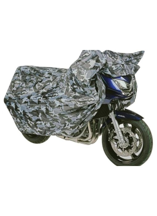 Oxford Aquatex Camo motor- en scooterhoes