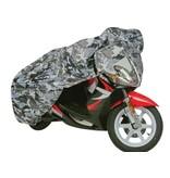Oxford Aquatex Camo motor- en scooterhoes