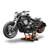 Motorlift oranje