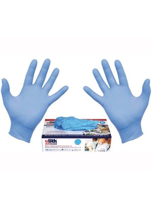 BGS Nitril handschoen XL 200 stuks