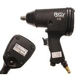 BGS 1/2'' Luchtsleutel 366 Nm