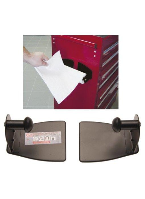 BGS Magnetische papierrolhouder