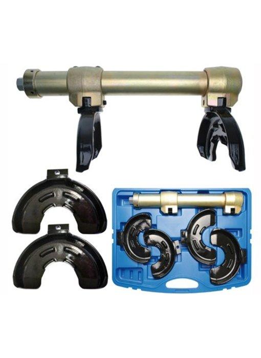 BGS Veer compressor