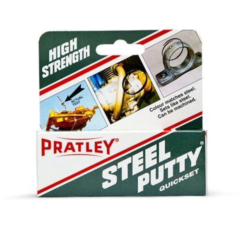Pratley Steel Putty