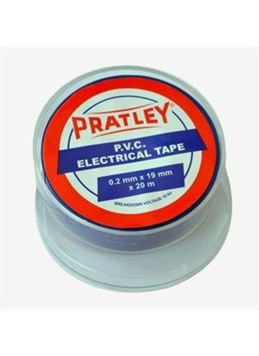 Pratley PVC isolatietape