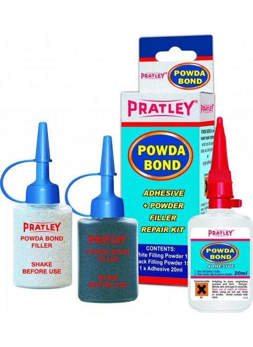 Pratley Powda Bond