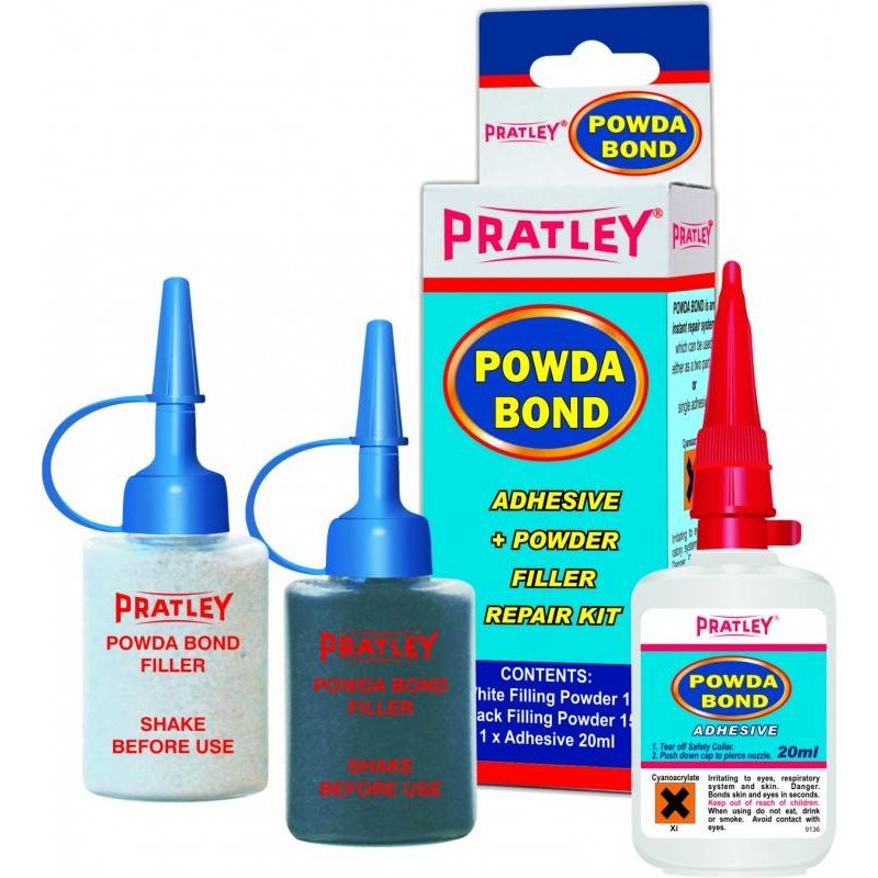 Pratley Powda Bond