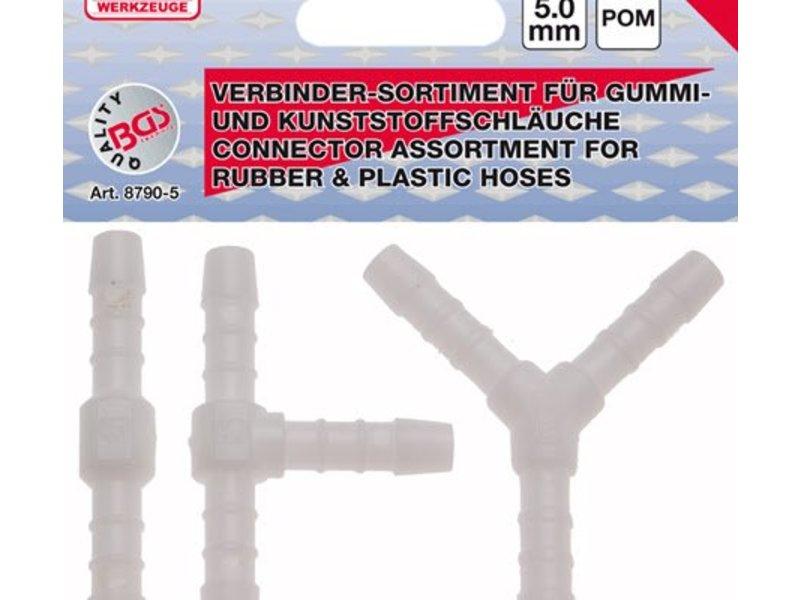 BGS 10 mm Slang splitters