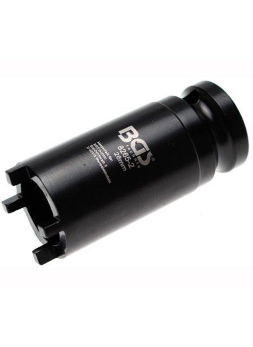 BGS Kroonmoer dopsleutel 30 mm
