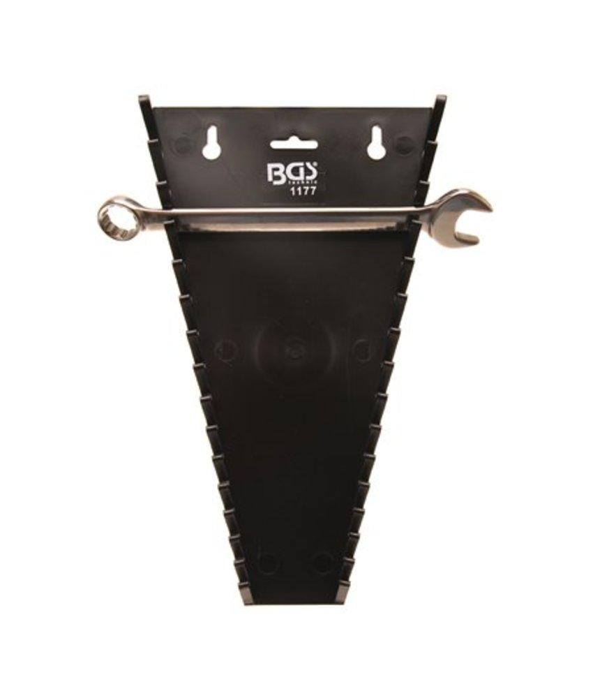 BGS Steeksleutel houder 15 sleutels