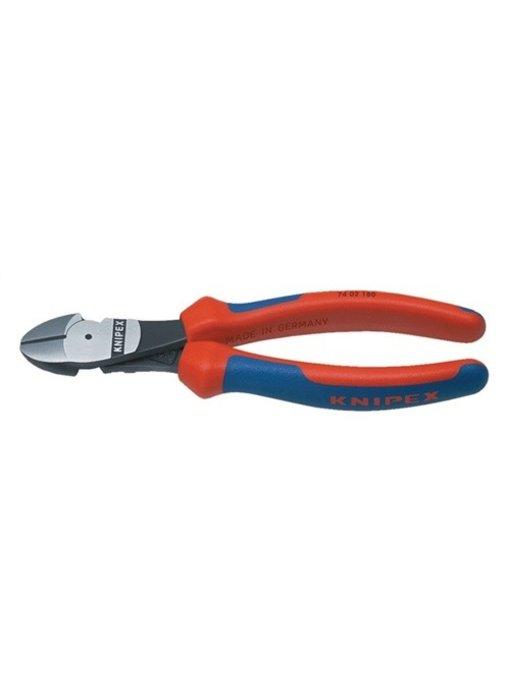 Knipex Kracht zijkniptang 200 mm