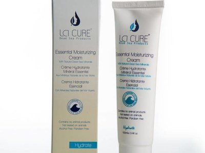 LA CURE LC033 Moisturizing Cream.
