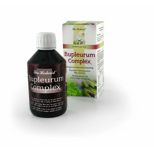 The Herborist Bupleurum Complex ®