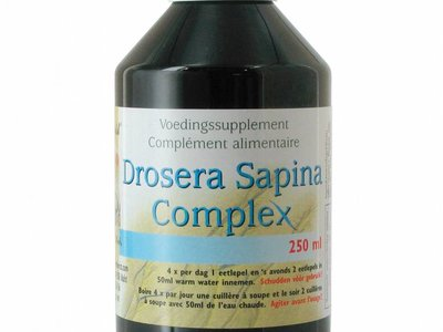 The Herborist Drosera Sapina Complex