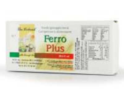 The Herborist Ferro Plus