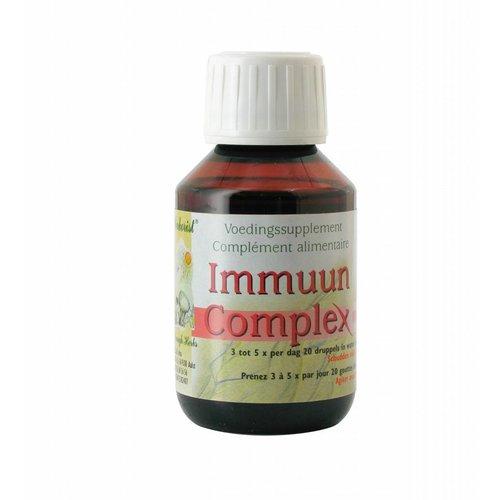 THE HERBORIST Immuun Complex