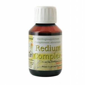 THE HERBORIST Redium Complex