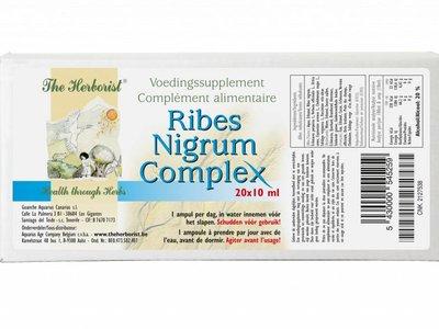 THE HERBORIST Ribes Nigrum Complex