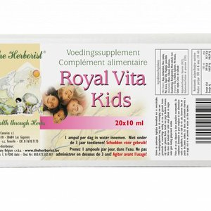THE HERBORIST Royal Vita Kids