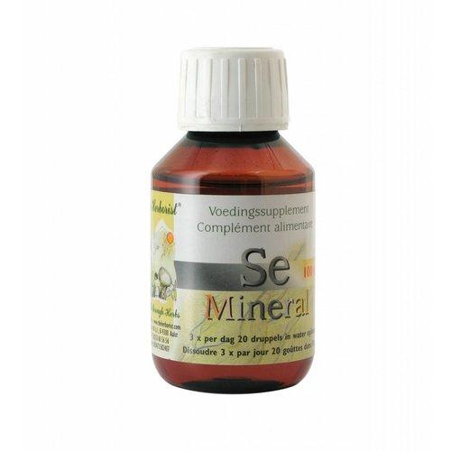 The Herborist Se-Mineral