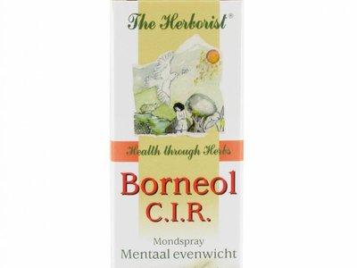 The Herborist Borneol C.I.R.
