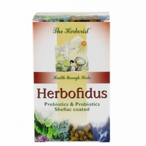 THE HERBORIST Herbofidus