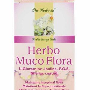 THE HERBORIST Herbo Muco Flora