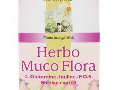 THE HERBORIST Herbo Muco Flora