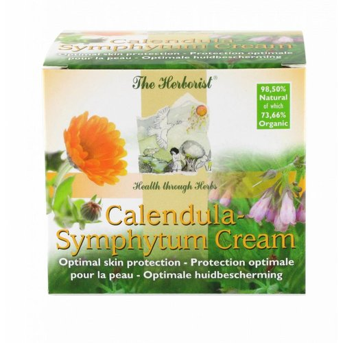 THE HERBORIST Calendula Symphytum Cream