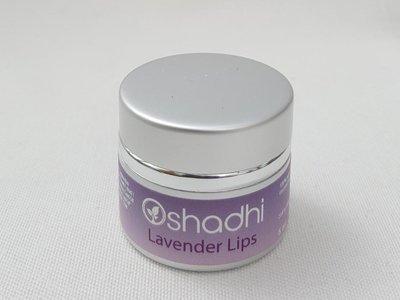 OSHADHI AROMATHERAPY Lipbalm Lavendel