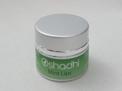 OSHADHI AROMATHERAPY Lipbalm Mint