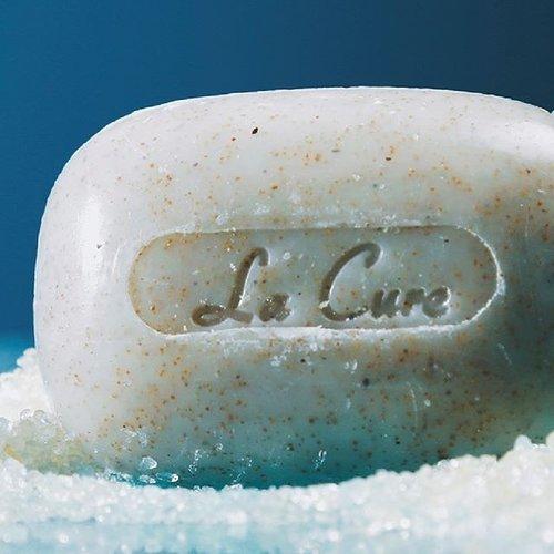 LA CURE LC026 Scrub Soap