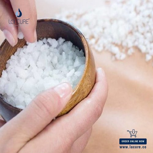 LA CURE LC002 Dead Sea Salt  .