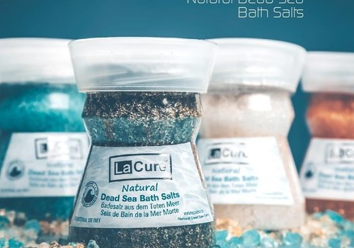 LA CURE BATH SALT