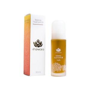 SHANKARA NATURALS Balance  Treatment Oil -