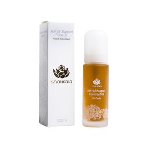 SHANKARA NATURALS Blemish Support Face Oil