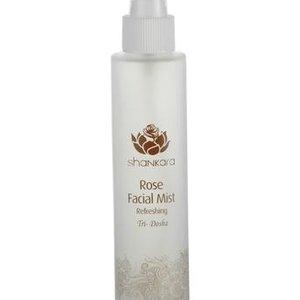 SHANKARA NATURALS Rose Facial Mist