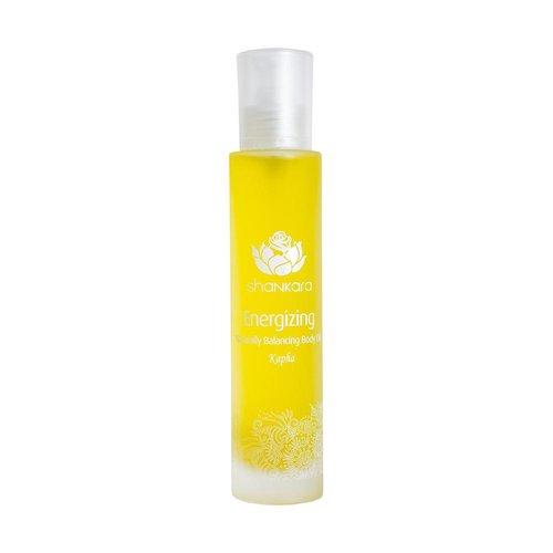 SHANKARA NATURALS Energizing Body Oil