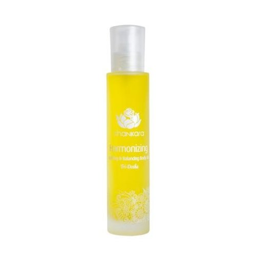 SHANKARA NATURALS Harmonizing Body Oil