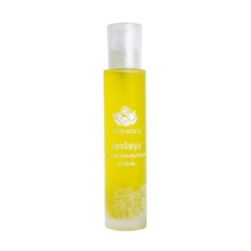 SHANKARA NATURALS Sundarya Body Oil