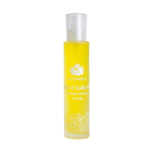SHANKARA NATURALS Hair & Scalp Oil