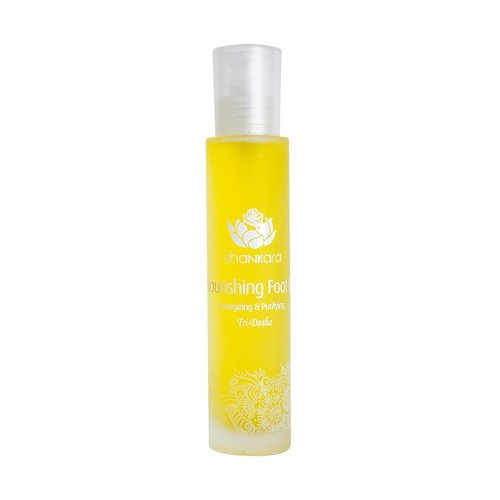 SHANKARA NATURALS Nourishing Foot Oil