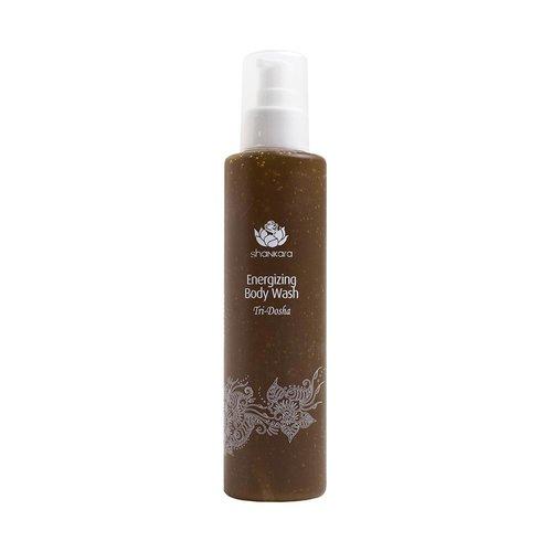SHANKARA NATURALS Energizing Body Wash