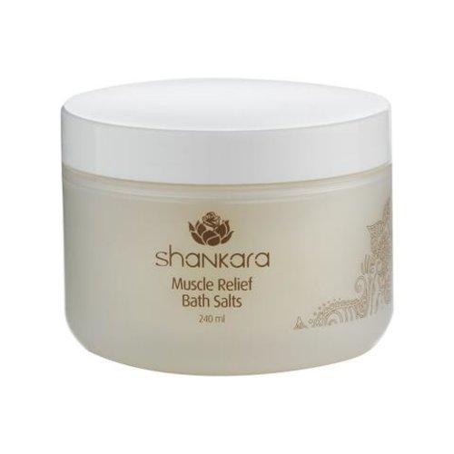 SHANKARA NATURALS Muscle Relief Bath Salt