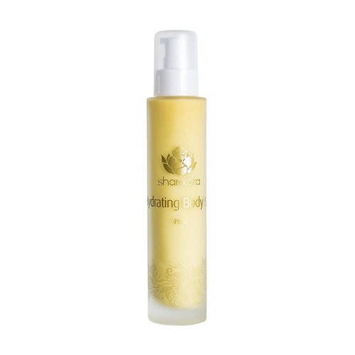 SHANKARA NATURALS Hydrating Body Silk
