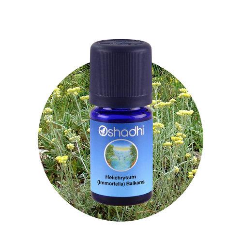 OSHADHI AROMATHERAPY Strobloem Helychrysum  Wildpluk E.O.