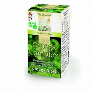 THE HERBORIST Omega Complex